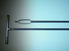 Grondboor gesmeed 6 cm De WIT