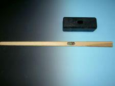 Sleggest.ov.kunst.sleg gat 57x28mm 110cm