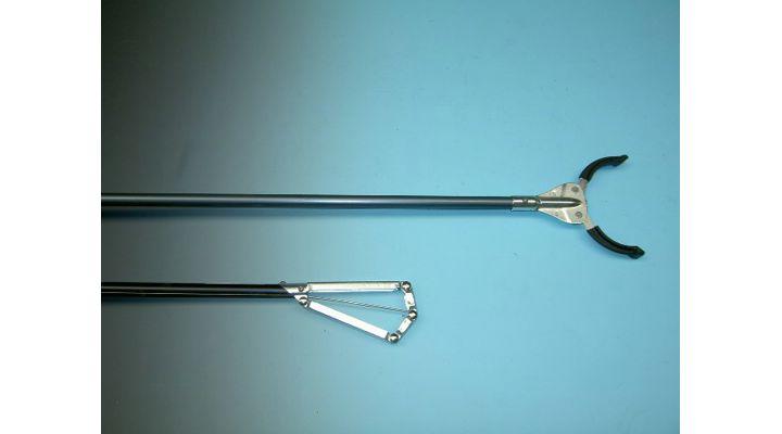 Zwerfvuilgrijper FLORA nr.52 Alu.107cm