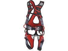 CAMP GRAVITY HARNESS S-L