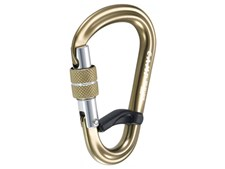 CAMP BELAY LOCK KARABINER