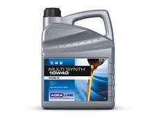 Agealube Multisynth 10W40 5 liter
