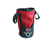 TOUWTAS SILVERBULL XLARGE ROOD 35L