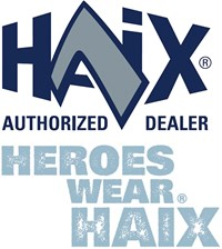 Afbeeldingsresultaat voor haix logo