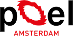 Poel Amsterdam logo
